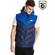 Nike Nike Hooded Gilet