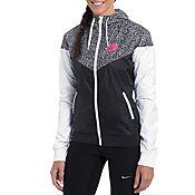 Nike Printed Windrunner Jacket