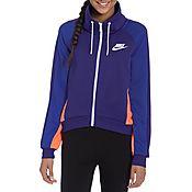 Nike Fearless Jacket