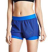 Nike Circuit 2 In 1 Training Shorts