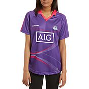 O'Neills Dublin GAA 2014 Women's Home Shirt