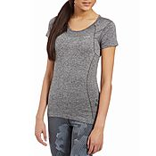 Nike Dri Fit Knit Top