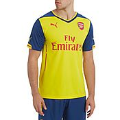 Puma Arsenal 2014 Away Shirt