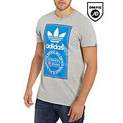 adidas Originals Trefoil Tongue T-Shirt