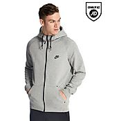 Nike Tech Fleece AW77 Full Zip Hoody