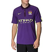 Nike Manchester City 2014 Third Shirt