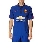 Nike Manchester United 2014 Third Shirt