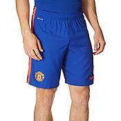 Nike Manchester United 2014 Third Shorts