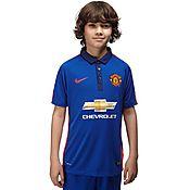 Nike Manchester United 2014 Junior Third Shirt