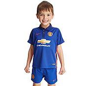 Nike Manchester United 2014 Childrens Third Kit