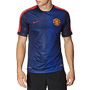Nike Manchester United 2014 Pre Match Top