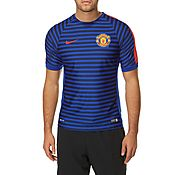 Nike Manchester United Training Top
