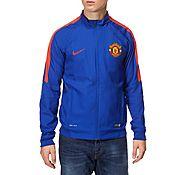 Nike Manchester United Sideline Jacket