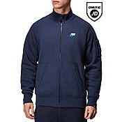 Nike Foundation 2 Fleece Track Top