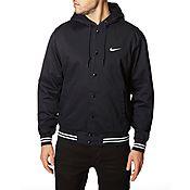 Nike Players Hooded Jacket