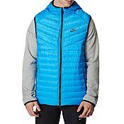 Nike Tech Fleece Aeroloft Reversible Jacket