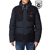 Duffer of St George Flannel Jacket