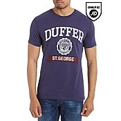 Duffer of St George Roundhay T-Shirt