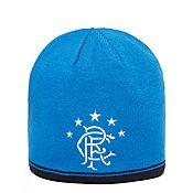 Puma Rangers FC Reversible Beanie Hat
