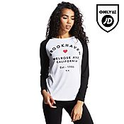 Brookhaven Raglan Longsleeve T-Shirt