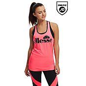 Ellesse Workout Vest