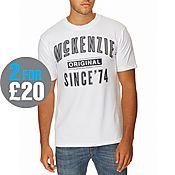 McKenzie Swink T-Shirt