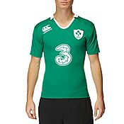 Canterbury IRFU 2014 Home Test Shirt