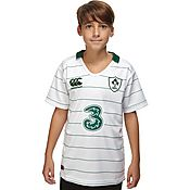 Canterbury IRFU 2014 Junior Away Shirt