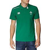 Canterbury IRFU Training Polo Shirt