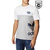 adidas Originals Team Logo T-Shirt