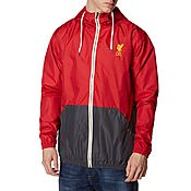 Official Team LFC Hooded Jacket