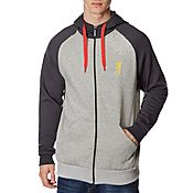 Official Team LFC Zip Hoody