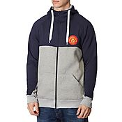 Official Team MUFC Hoody