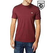 Fred Perry Shoulder Check T-Shirt