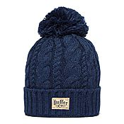 Duffer of St George Robertson 2 Bobble Hat