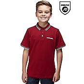 McKenzie Stretford Polo Shirt Junior