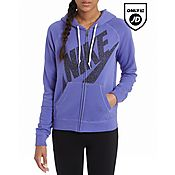 Nike Rally Full Zip Hoody