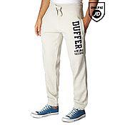 Duffer of St George Twin Flag Jogging Pants