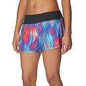 Nike Printed 4 Inch Rival Shorts
