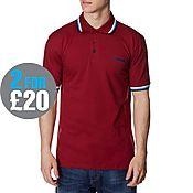 McKenzie Stratford 3 Polo Shirt