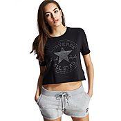 Converse Chuck Crop T-Shirt