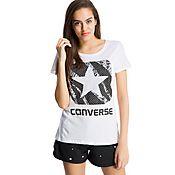 Converse Chuck Star T-Shirt