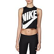 Nike Track & Field Cropped Top