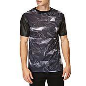 Supply & Demand Roses Stripe T-Shirt