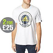 adidas Badge T-Shirt