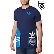 adidas Originals Trefoil Shoebox T-Shirt
