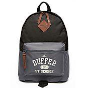 Duffer of St George Pinewood 3 Backpack