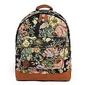 MIPAC Rose Tapestry Backpack