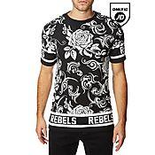 Supply & Demand Slicker II T-Shirt