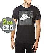 Nike Mesh Out T-Shirt